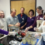 canning classes, cooking classes