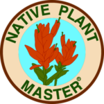 Native Plant Master Program logo, Larimer County