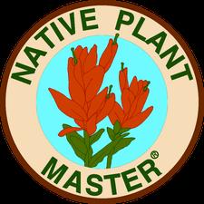Native Plant Master Program logo, Larimer County