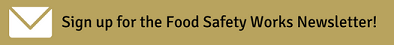 Food Safety Classes, Larimer County