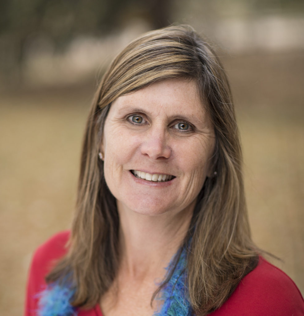 Kerri Rollins, Larimer County Extension Director